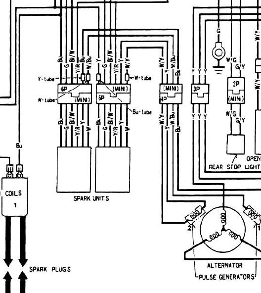 Yamaha Fz6 Fuse Box XJ6 Fuse Box Wiring Diagram ~ Elsalvadorla