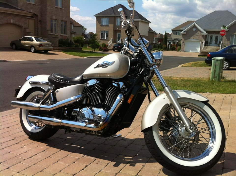 Favorite Shadow Page 3 Honda Shadow Forums Shadow Motorcycle