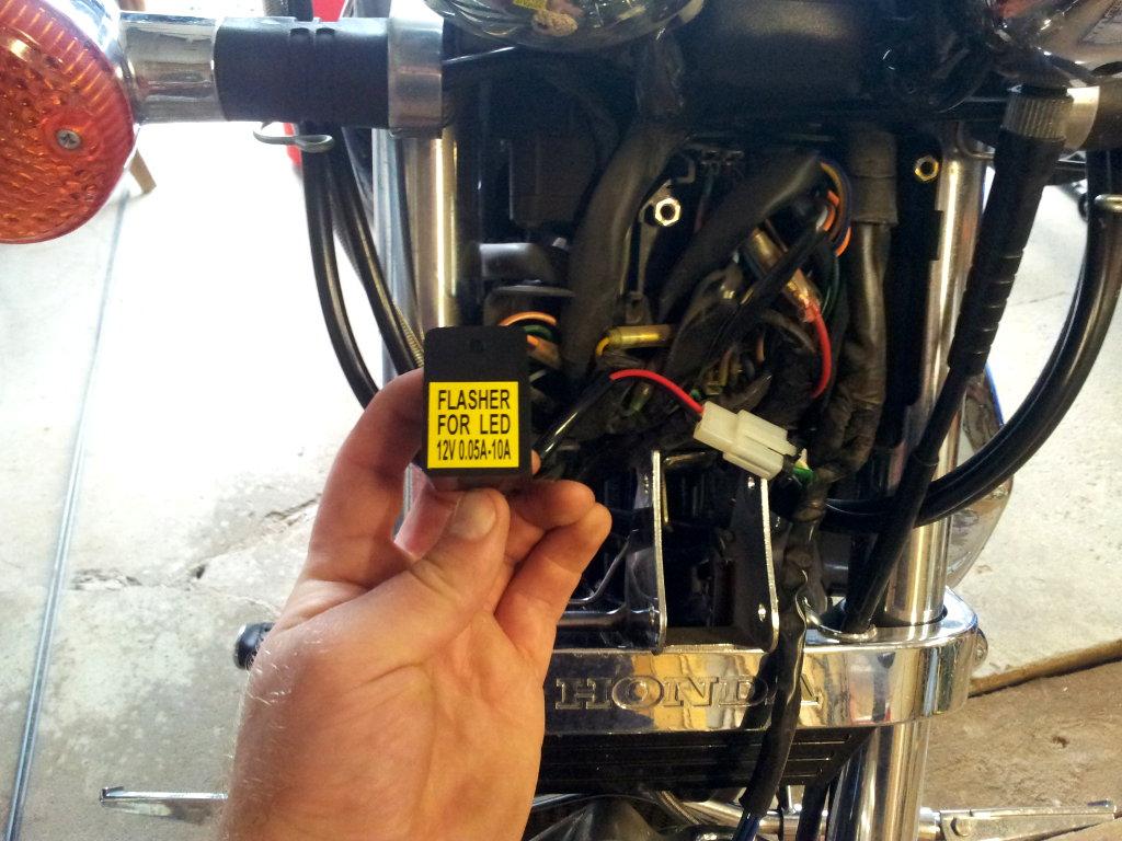 honda shadow signal light switch wiring where is turn signal relay on 1986 shadow vt750 - honda ...