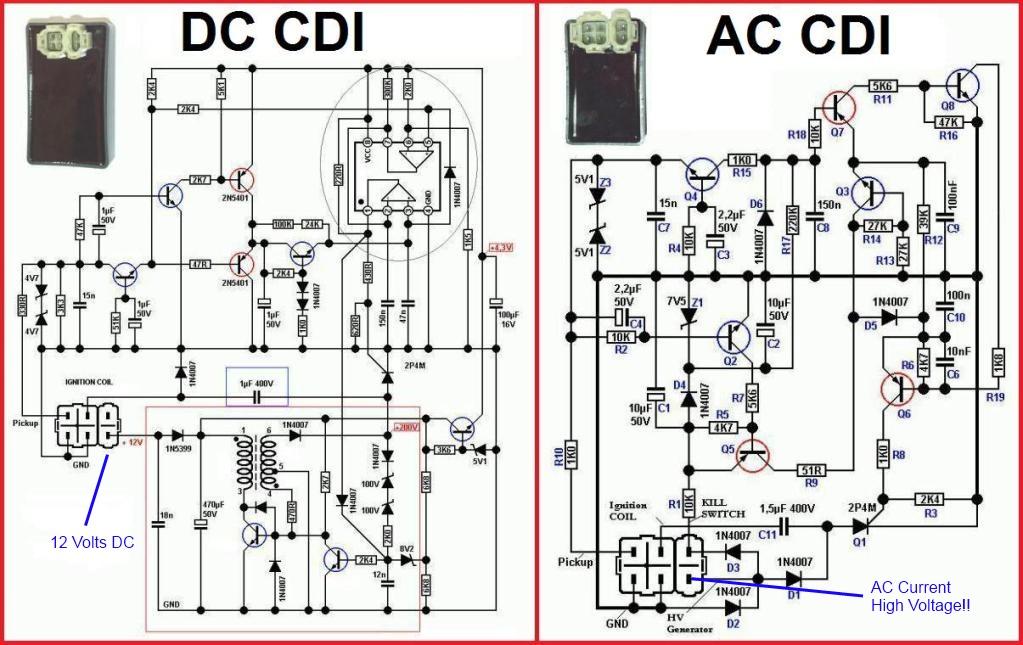 Wildfire 110 Atv Wiring Diagram