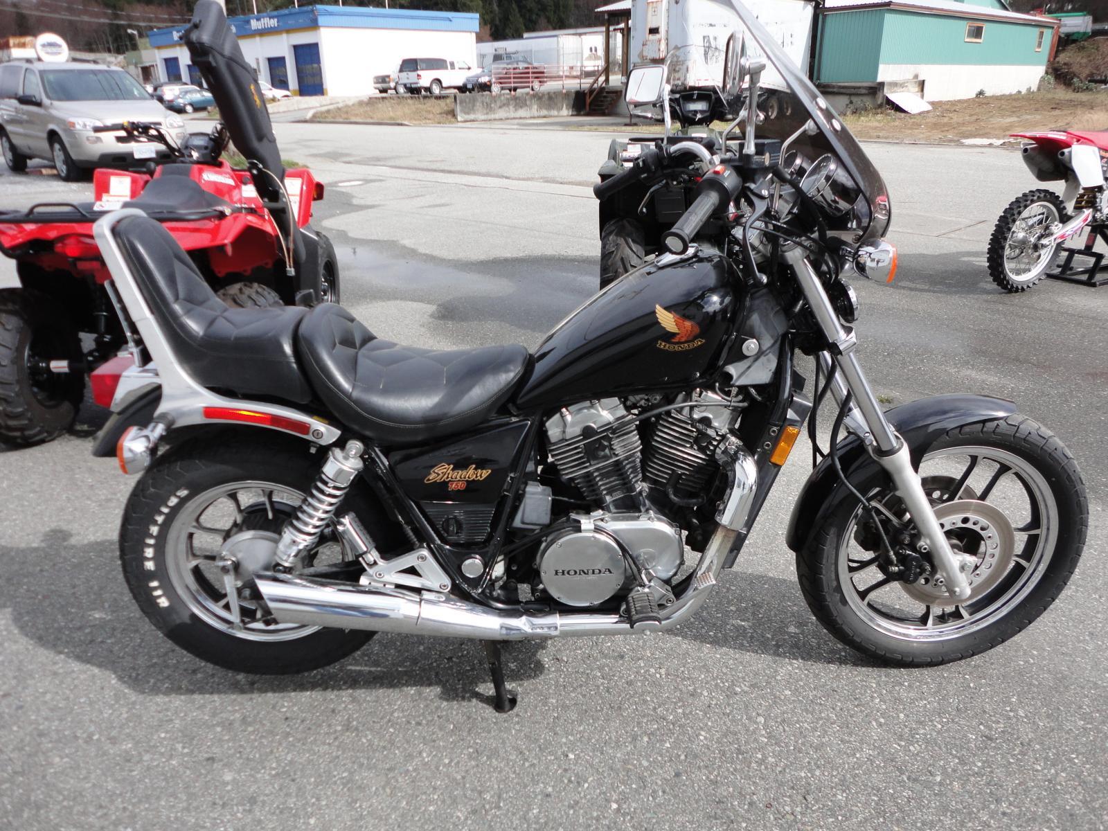 Should I Buy This 1985 Shadow 750cc For Dh Bday E Honda Shadow
