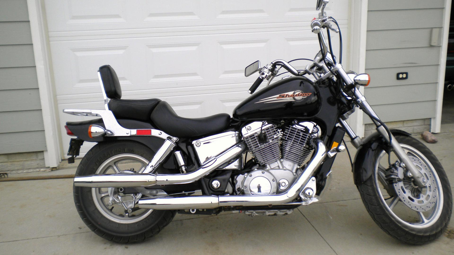 the sport bike and bought a shadow spirit 1100 honda shadow the sport bike and bought a shadow spirit 1100 honda shadow