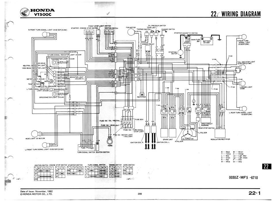 motorcycle honda shadow wiring diagram motorcycle honda shadow wiring diagram 1965 wiring diagram data  motorcycle honda shadow wiring diagram