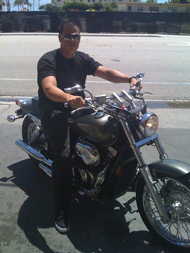 Max Speed on 750cc and Fun Ride | Honda Shadow Forums