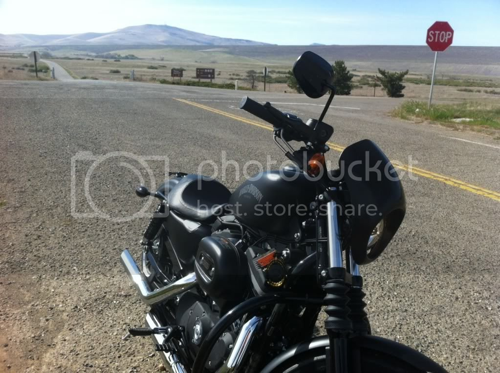 Sputters and backfires on high rev | Honda Shadow Forums