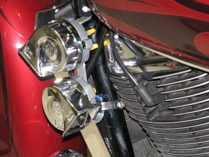 FIAMM 74100 Horn