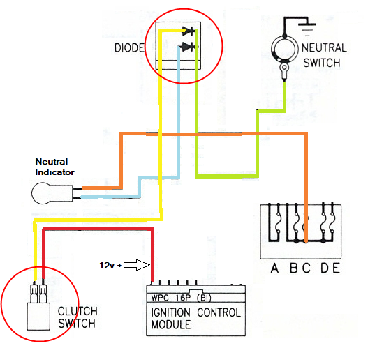 What does this Diode pack accomplish? | Page 2 | Honda