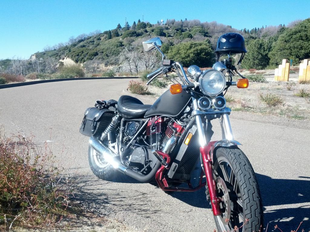 bypass neutral safety switch - Honda Shadow Forums : Shadow