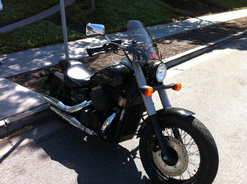 The Official Shadow Phantom Thread   Honda Shadow Forums : Shadow Motorcycle  Forum